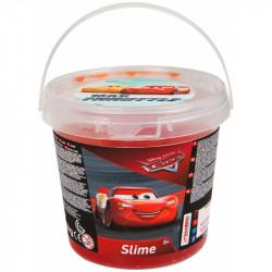 Zábavný červený sliz Cars / 1kg / veci z filmu