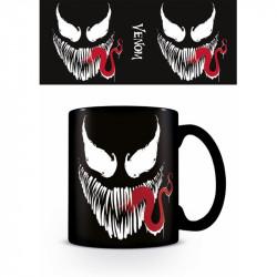 Keramický hrnek Venom / Face / 315 ml / veci z filmu