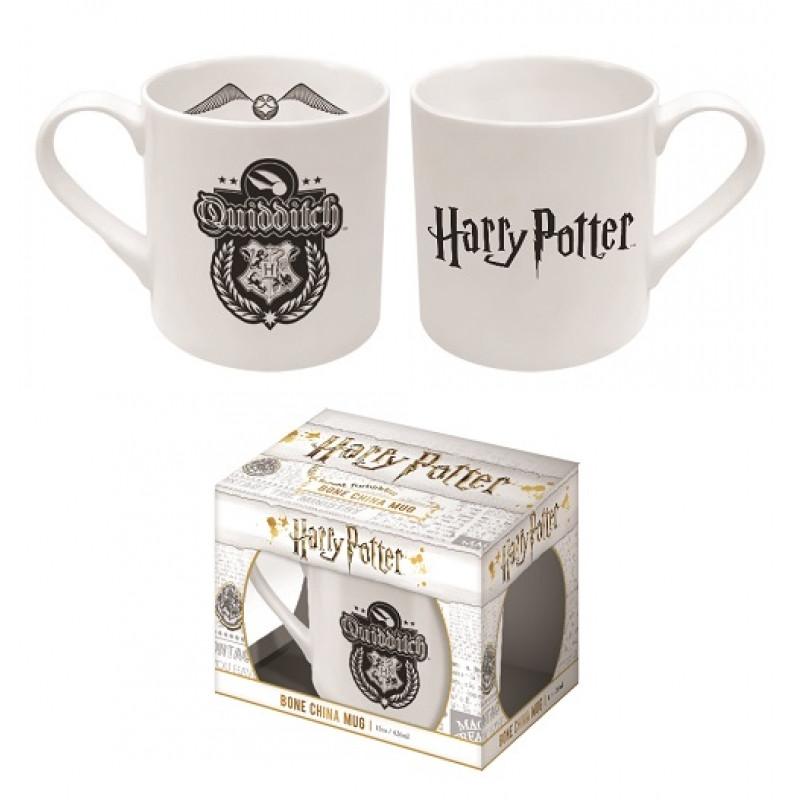 Keramický hrnek Harry Potter / Quidditch / 426 ml