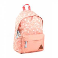Batoh Snoopy růžový / 43 x 30 x 14 cm
