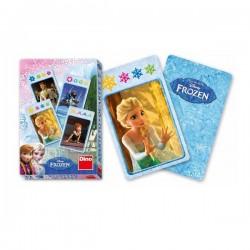 Kvarteto Frozen - Ledové Království