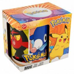 Keramický hrnek Pokemon / 315 ml