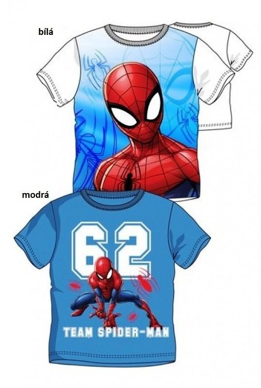 Tričko Spiderman / vecizfilmu