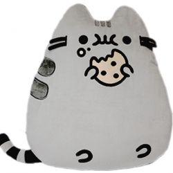 Polštář kočička Pusheen Cookies