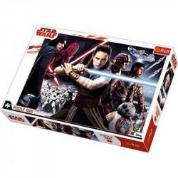 Hra puzzle Star Wars / 1000 dílků
