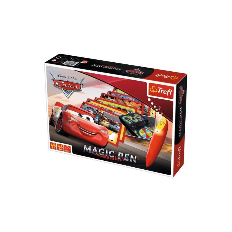 Hra Magické pero Cars / Auta