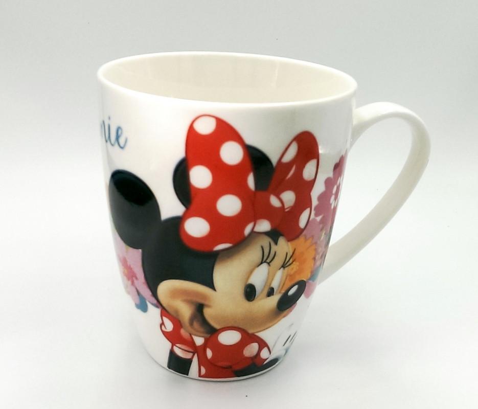 Keramický hrnek Minnie Mouse / 340 ml