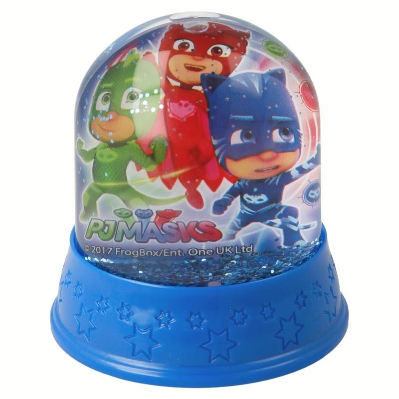 Sněžítko PJ Masks / 9 cm