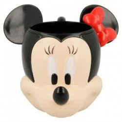 3D hrnek Minnie Mouse / veci z filmu