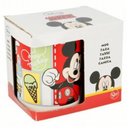 Keramický hrnek Mickey Mouse / 315 ml / veci z filmu