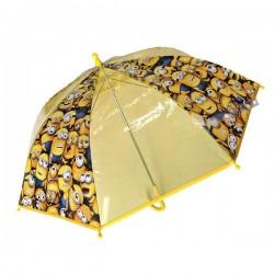 Dětský Deštník Mimoni Family