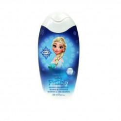 Šampon a kondicionér  Ledové království / Frozen Elsa Malina 200 ml
