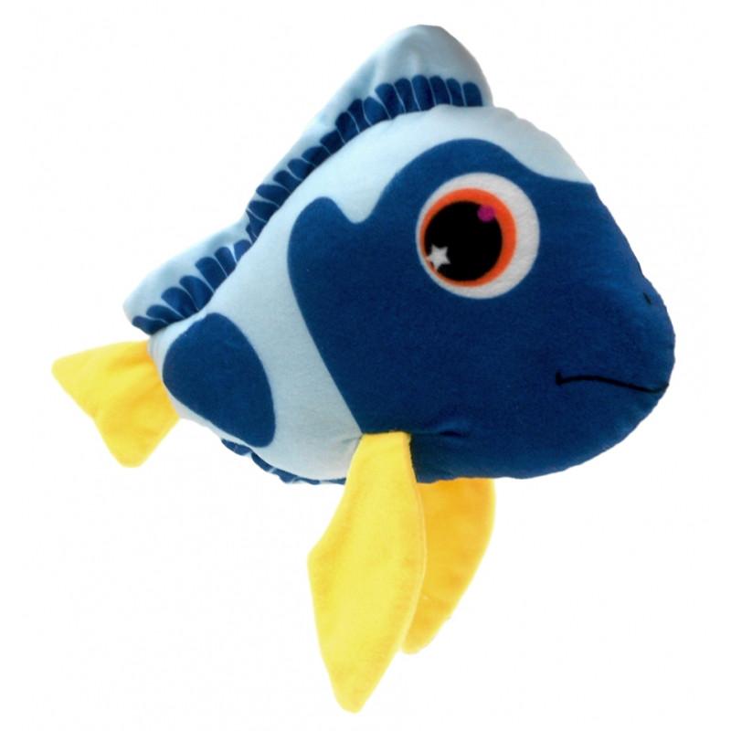 Plyšová ryba Dory / Hledá se Nemo / 30 cm