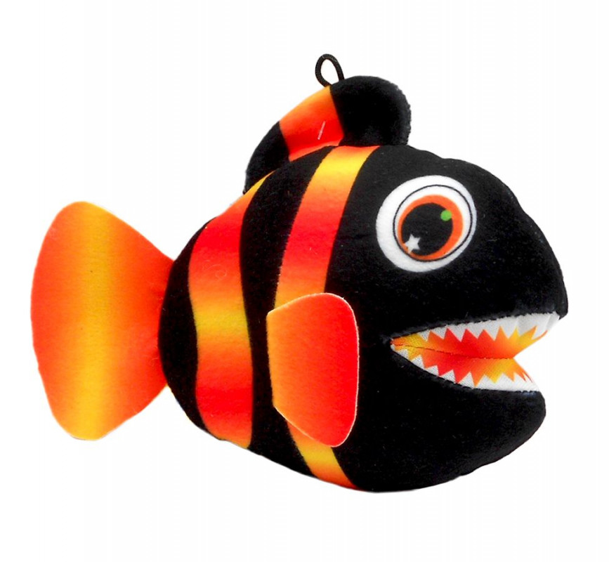 Plyšová ryba / Hledá se Nemo / 30 cm