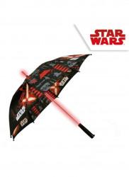 Deštník s LED světlem Star Wars / Hvězdné války