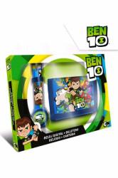 Chlapecká sada digitální hodinky a peněženka Ben 10
