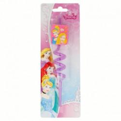 Točená slámka Princess / Princezny / 29 cm