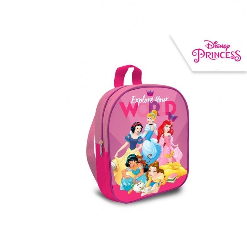 batoh dívčí Princess / princezny /  29 cm