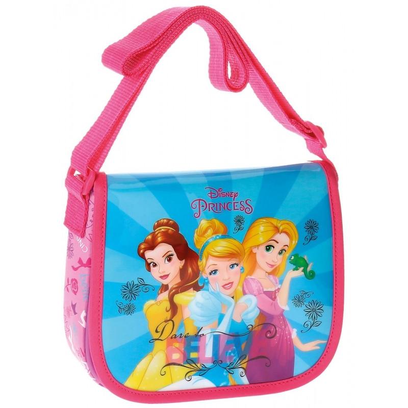 Taška / kabelka na jedno rameno Princess / Princezny / 17 x 15 x 4 cm  veci z filmu