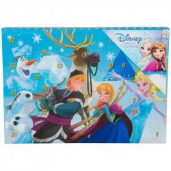 Dívčí adventní kalendář / výtvarné potřeby a hračky / Ledové Království / Frozen / vecizfilmu