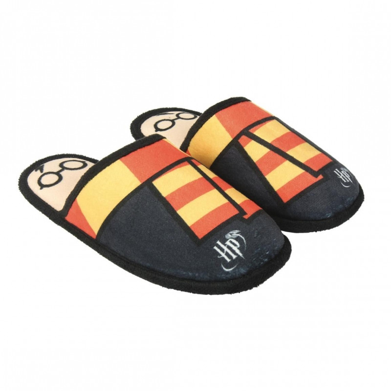 081176937002 Domácí obuv   papuče Harry Potter   vel  37 - 41   veci z filmu