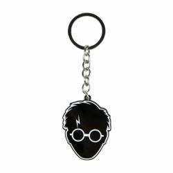 Kovová klíčenka / přívěsek Harry Potter / 4 x 11 cm / veci z filmu