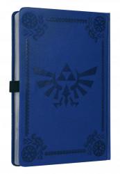 Notes / Blok linkovaný Zelda / A5 / veci z filmu