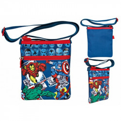 Malá příruční taška přes rameno Marvel Comics 21 x 18 cm / vecizfilmu