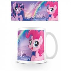 Hrnek My Little Pony Movie / vecizfilmu