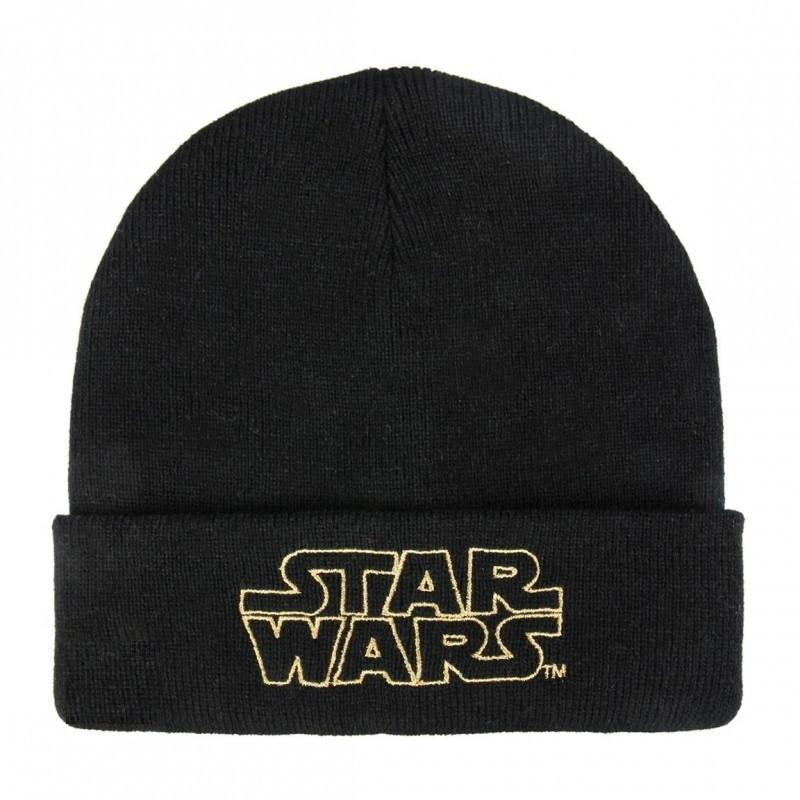 Podzimní   Zimní čepice Star Wars   58 cm   veci z filmu f235674c08
