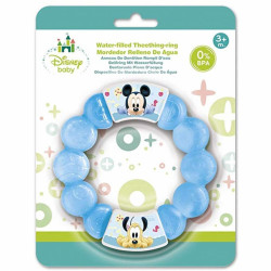 Kousátko pro nejmenší děti modré / Mickey Mouse / veci z filmu