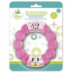 Kousátko pro nejmenší děti růžové / Minnie Mouse