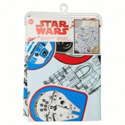 Omývatelný ubrus Star Wars / Hvězdné Války / Galactic Mission / vecizfilmu