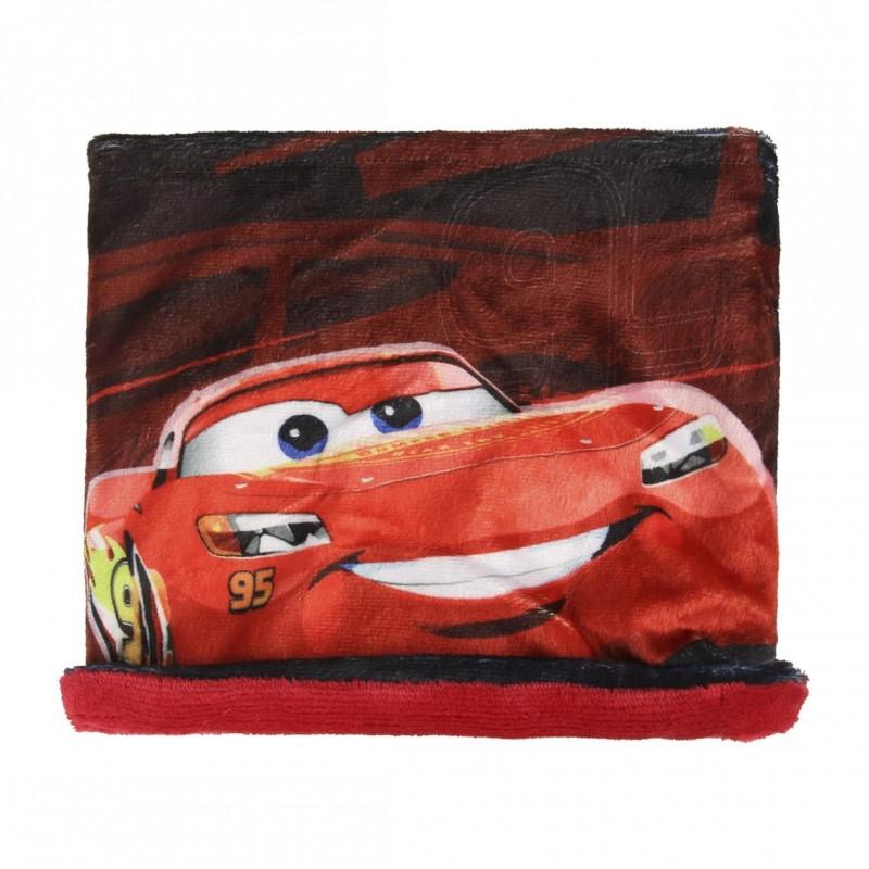 Hebký fleecový nákrčník pro kluky s Bleskem McQueenem / Cars