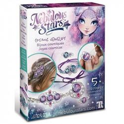 Sada bižuterie / šperků pro mladé dívky Nebulous Stars / Nebeské Hvězdy / vecizfilmu