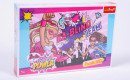 Dívčí puzzle s motivem panenky Barbie 100 dílků / vecizfilmu