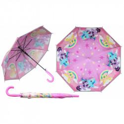 Automatický deštník My Little Pony / 43 cm / veci z filmu