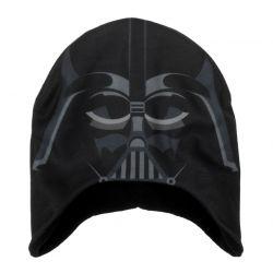 Podzimní / zimní čepice Star Wars / Darth Vader / vecizfilmu