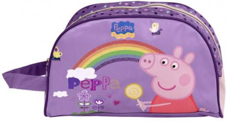 Kosmetická taštička Prasátko Peppa / Peppa Pig / vecizfilmu