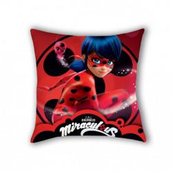 Povlak na polštář Miraculous Ladybug / Zázračná Beruška / vecizfilmu