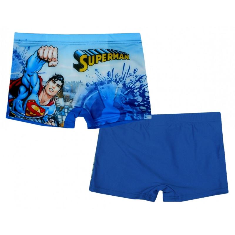 Chlapecké plavky Superman / velikost: 128