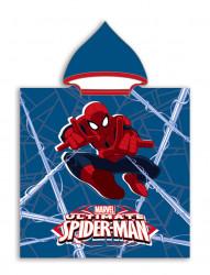 Ručník / pončo s kapucí Spiderman / vecizfilmu