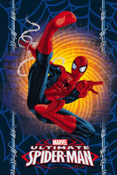 Deka Pavoučí muž Spiderman / vecizfilmu