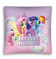 Povlak na polštář My Little Pony Friends / vecizfilmu