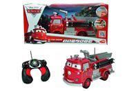 auto hasiči CARS 31 cm, R/C, 2 kanál