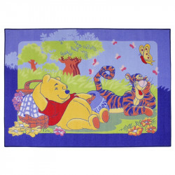 Koberec Medvídek Pú / Winnie The Pooh / 95 x 133 cm