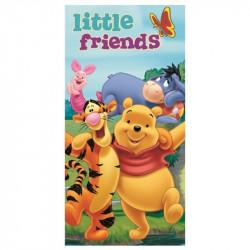 Plážová osuška Medvídek Pú / Winnie The Pooh Towel / 70 x 140 cm / veci z filmu