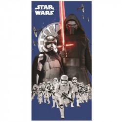 Plážová osuška / ručník Star Wars / 70 x 140 cm / veci z filmu