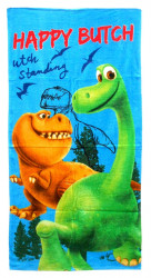 Osuška Hodný Dinosaurus Happy Butch / veci z filmu