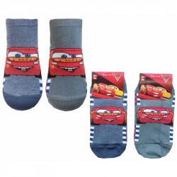 Kotníkové ponožky Cars / McQueen / vecizfilmu